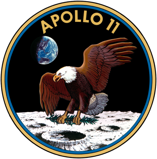 Fig 18 Apollo_11_insignia