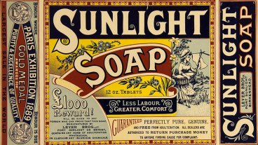 Fig 3 Lever Bros Sunlight Soap 7