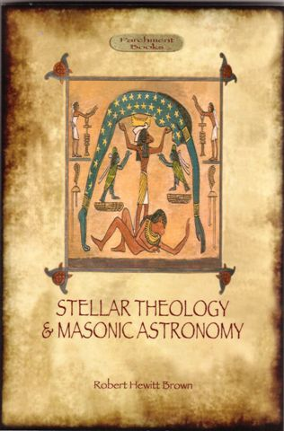 Stellar Theology and Masonic Astrology Cover Lo Res