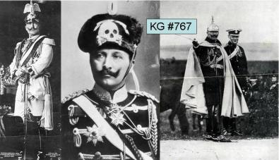 KG 767 Kaiser Wilhelm II