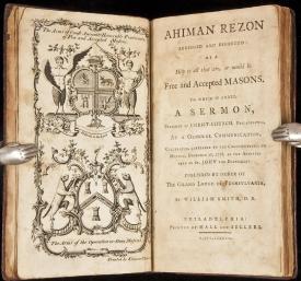 AHIMAN REZON
