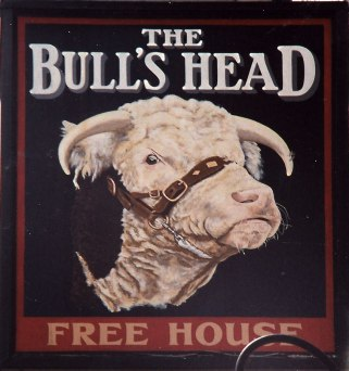 Bulls Head Taurus