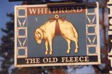 Golden Fleece Aries