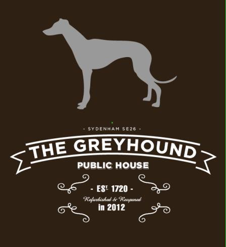 Greyhound Canis Major