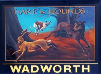 Hare-and-Hounds