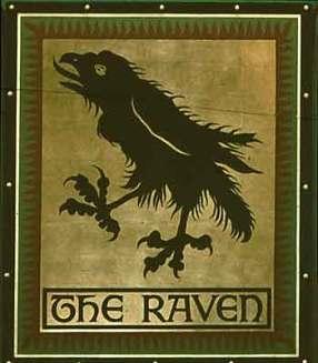 Raven Corvus