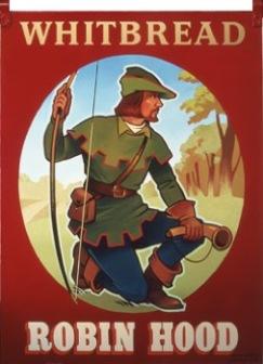 Robin Hood Sagitarrius