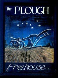 Ursa Major_The Plough