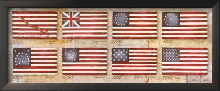 US-Flag-History