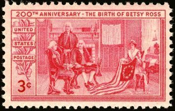 BetsyRossBicentennial-1952
