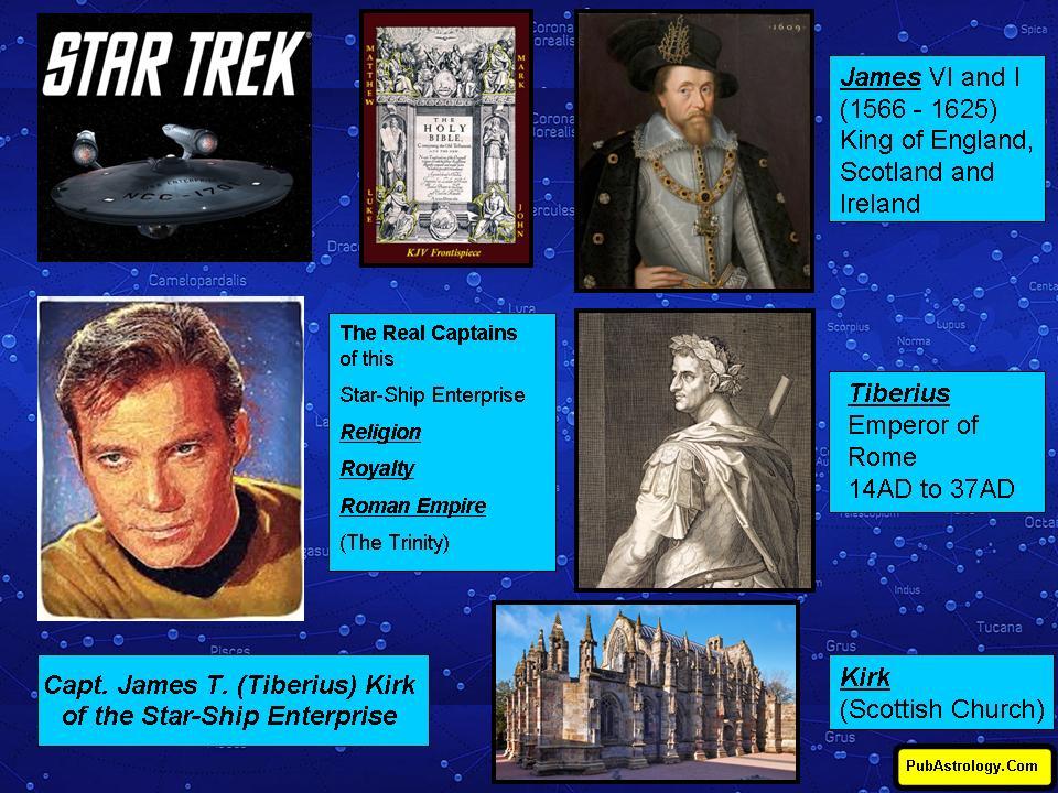 Star Trek De-Coded p2