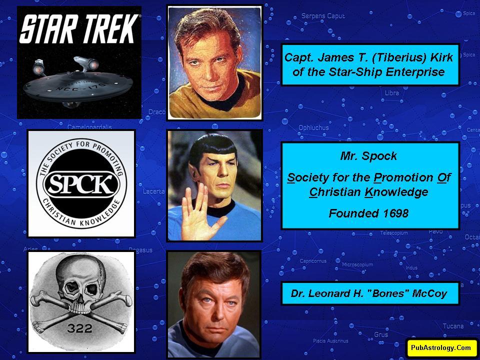 Star Trek De-Coded p4