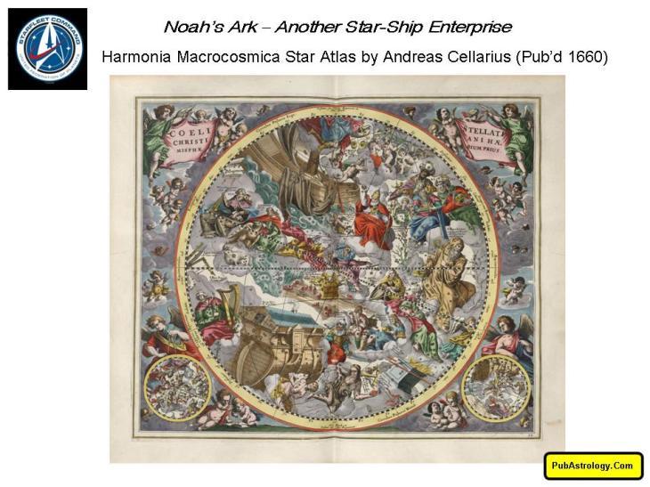 Noahs Ark - A Star Ship Enterprise p3