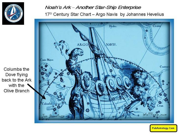 Noahs Ark - A Star Ship Enterprise p5